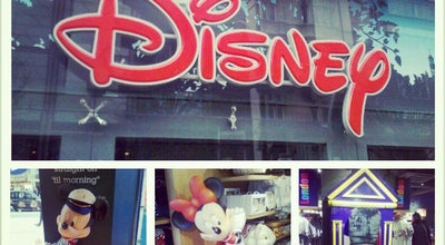 Photo of Gift Shop Disney Store at 350-352 Oxford St, London W1C 1JH, United Kingdom