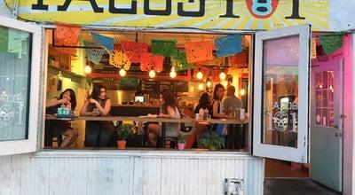 Photo of Taco Place Tacos 101 at 101 Dundas St. E, Toronto, ON M5B 1E1, Canada
