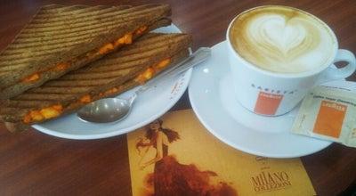 Photo of Cafe Barista at Sec 127, noida, India