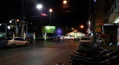 Photo of Park สวนหย่อมศุภสารรังสรรค์ (Supasarn Rangsan Park) at Supasarnrangsan Rd, Hat Yai 90110, Thailand