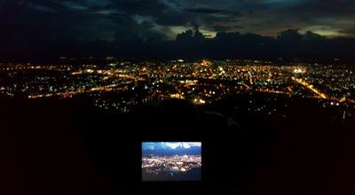 Photo of Monument / Landmark สถานีโทรคมนาคมทหาร เขาคอหงส์ at Thailand