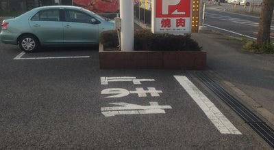 Photo of BBQ Joint 安楽亭 守谷店 at 立沢1132-1, 守谷市 302-0118, Japan