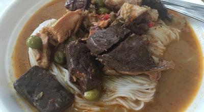 Photo of Vietnamese Restaurant แนมเนื๋อง ท่าลานทอง at Khao Yai, นครราชสีมา, Thailand