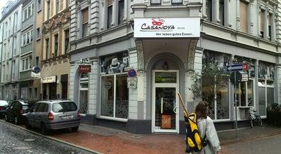 Photo of Italian Restaurant Casanova at Neustrasse 16, Neuss, Germany