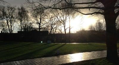 Photo of Park Koning Albert I Park at Koning Albert I Laan, Brugge 8000, Belgium