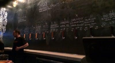 Photo of Bar Stillwell Beer Bar at 1672 Barrington St, Halifax, NS B3J 2A2, Canada