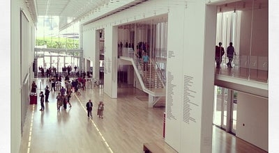 Photo of Art Gallery The Modern Wing at 159 E. Monroe, Chicago, IL 60603, United States