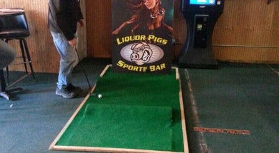 Photo of Bar Liquor Pigz at 714 Laurel St, Brainerd, MN 56401, United States