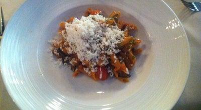 Photo of Italian Restaurant Adoteca at 11712 San Vicente Blvd, Los Angeles, CA 90049, United States