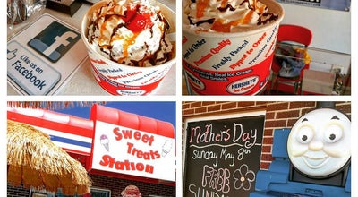 Photo of Ice Cream Shop Sweet Treats Station at 20022 Vreeland Rd, Woodhaven, MI 48183, United States