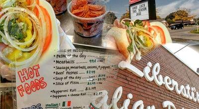 Photo of Bakery Liberati's Italian Deli And Bakery at 7607 Allen Rd, Allen Park, MI 48101, United States