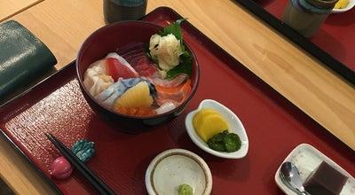 Photo of Japanese Restaurant 海鮮食事処 塩釜あがらいん at 海岸通14-2, 塩竈市 985-0002, Japan