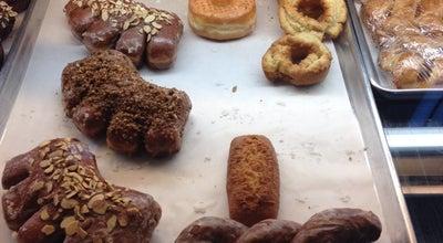 Photo of Donut Shop Prescott Donut Factory at 1201 W Iron Springs Rd, Prescott, AZ 86305, United States