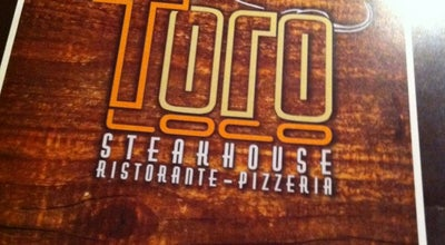 Photo of Steakhouse Toroloco at Via Giacomo Puccini 35, Imola 40026, Italy