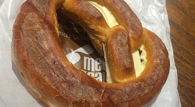 Photo of Bakery Brezen Kolb at Ostendstraße 138, Nürnberg 90482, Germany