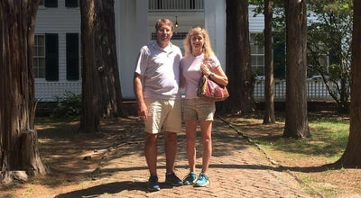 Photo of Historic Site Rowan Oak at 916 Old Taylor Rd, Oxford, MS 38655, United States
