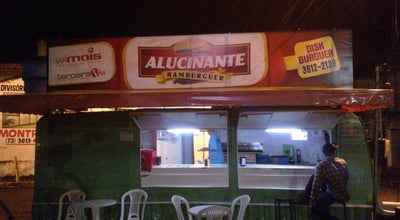 Photo of Diner Lanchonete Alucinante at Juracy Magalhaes, Itabuna, Brazil