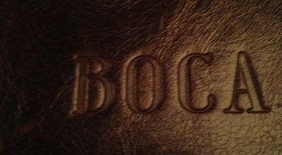 Photo of Restaurant Boca at 114 E. 6th St., Cincinnati, OH 45202, United States