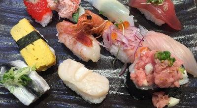 Photo of Sushi Restaurant すし丸 神辺店 at 川辺町大字川南1114-1, 福山市, Japan