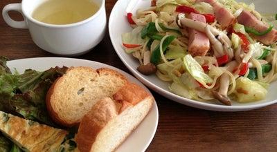 Photo of French Restaurant Trois 野菜ソムリエのビストロ トロワ at 西向田町14-3-102, 薩摩川内市 895-0027, Japan