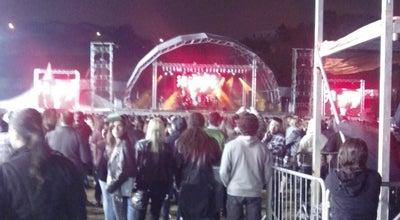Photo of Rock Club Osasco Rock Fest at Brazil