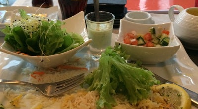 Photo of Bistro Eethuis Victoria at Izegem, Belgium