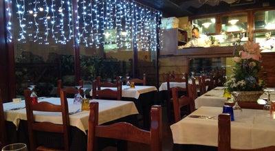 Photo of Italian Restaurant L'Angolo Divino at Cesenatico, Italy