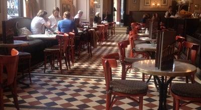 Photo of Tea Room Cafe Bristol at Krakowskie Przedmieście 42/44, Warszawa 00-325, Poland