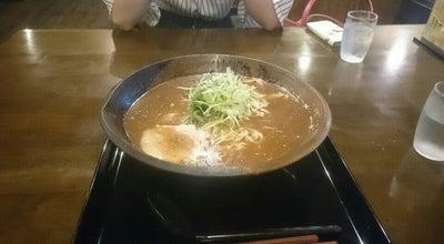 Photo of Ramen / Noodle House もちもちの木 福島店 at 南矢野目道上30-1, 福島市 960-0112, Japan