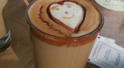 Photo of Cafe Caffein Cafe at A-6 Gokul Soc, Vadodara, Gujarāt 390015, India