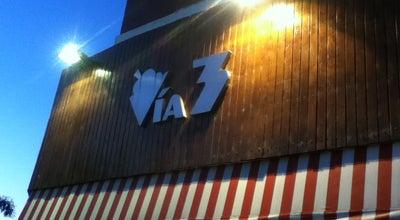 Photo of Ice Cream Shop Via 3 at Av. 3, Villa Gesell, Argentina