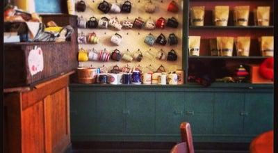Photo of Coffee Shop Lexington Coffee Shop at Washington St, Lexington, VA 24450, United States