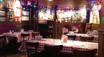 Photo of Italian Restaurant Buca di Beppo Italian Restaurant at 6520 Americas Pkwy Ne, Albuquerque, NM 87110, United States