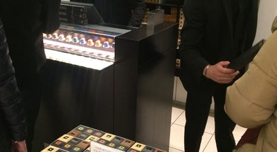 Photo of Coffee Shop Nespresso Boutique at 5 Rue Des Juifs, Strasbourg 67000, France