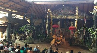 Photo of Dance Studio Catur Eka Budhi Barong and Keris Dance at Kesiman, Denpasar, Indonesia