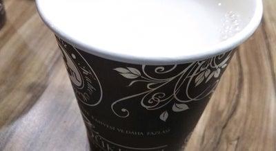 Photo of Cafe Kahve Dükkânı at Sevgi Yolu, Bandırma, Turkey