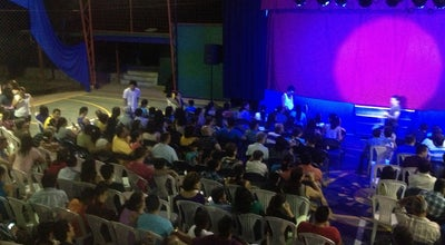 Photo of Theater Teatro El Triciclo at Calle 13a, Costa Rica