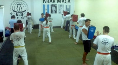 Photo of Martial Arts Dojo Centro Argentino de Krav Maga - FSAKM at Mansilla 2831, Capital Federal C1425BPH, Argentina