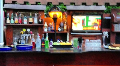 Photo of Cocktail Bar Papa's Cafè at Via Legnago, Mantova 46100, Italy