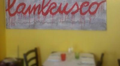 Photo of Diner Antica Osteria Fragoletta at Via Arche, 5, Mantova, Italy