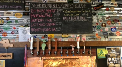 Photo of Brewery Birdsong Brewing Co. at 1016 N Davidson St, Charlotte, NC 28206, United States
