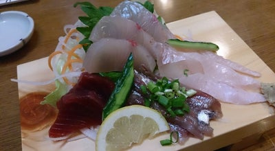 Photo of Sushi Restaurant すし善 at 浜口町12-9, 長崎市 852-8107, Japan