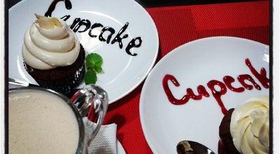 Photo of Cupcake Shop Cupcake / Капкейк at Ул. Никольская, 52/1, Николаев 54000, Ukraine