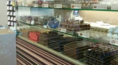 Photo of Chocolate Shop Leonidas at Lange Zoutstraat, Aalst, Belgium