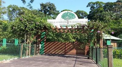 "Photo of Park Parque Ambiental de Ananindeua ""Antônio Danúbio"" at Rod. Br 316, Km 4, Ananindeua 67015-520, Brazil"