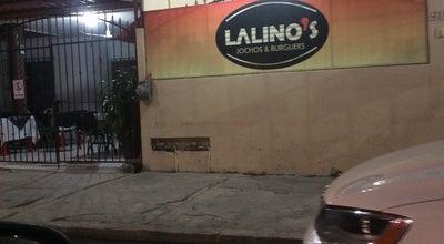 Photo of Food Truck lalino's at Av. Eugenio Castellot, Mexico