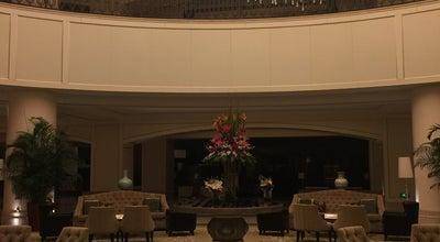 Photo of Hotel Sheraton Fuzhou Hotel at No.23 Puxiazhou Road, Fuzhou, Fu 350026, China