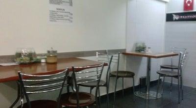 Photo of Burger Joint Spil Büfe at Manisa 45010, Turkey