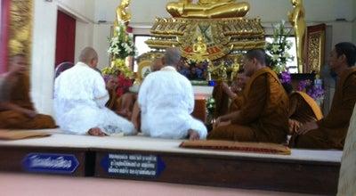 Photo of Temple วัดปาลิไลยวัน (วัดเขาฉลาก) at Si Racha, Thailand