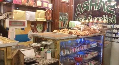 Photo of Dessert Shop Sahra tatlı ve pastahane at Devlet Hastahanesi Karşısı, Turkey